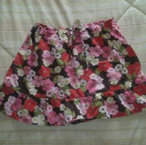 🌸!MARKDOWN!🌸Old Navy 100% Cotton Skirt